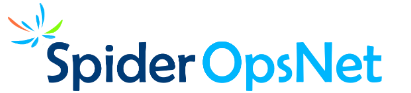 Spider Opsnet Logo : Data Experts